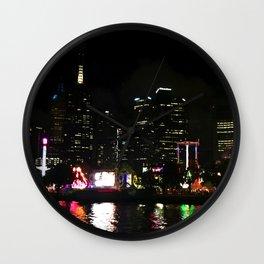 Moomba Wall Clock
