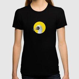 Hi! Nazca boobie T-shirt