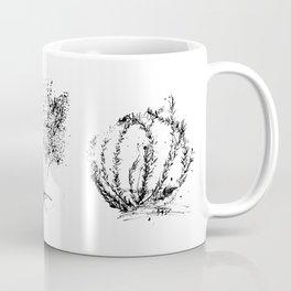 Ink Plants Coffee Mug