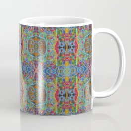 Rainy Sunday on High Ground Coffee Mug