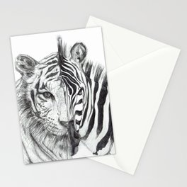 The Tibra Stationery Cards