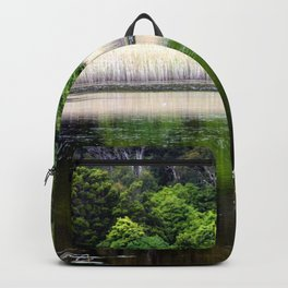 Tower Hill Wildlife Reserve Backpack