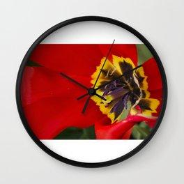 Show-off! Wall Clock