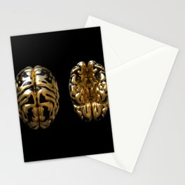 Highbrow / Looking up and down Stationery Cards