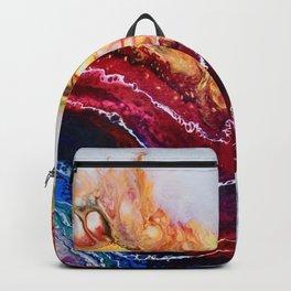 Sure Le Feu Backpack