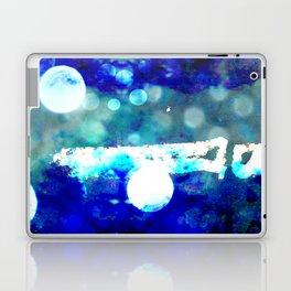 match stick in h2o Laptop & iPad Skin