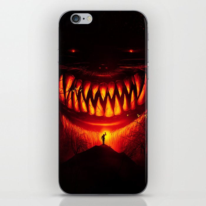 There's No Other Way iPhone Skin