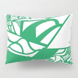 C6 Pillow Sham