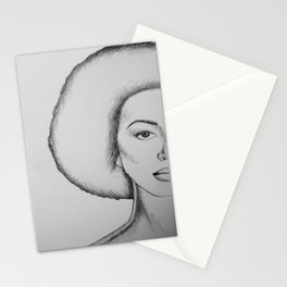 Focused Stationery Cards