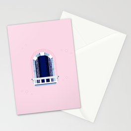 Window of Andalucia | 1 Stationery Cards