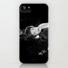 Sleepills iPhone Case