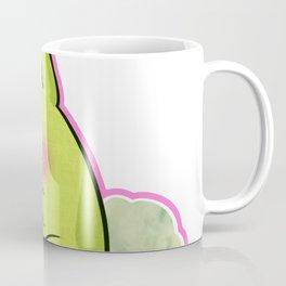 Dango Bunny Coffee Mug