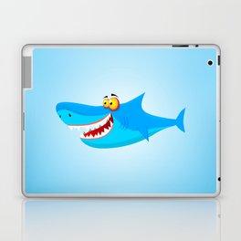 Great White(ish) Laptop & iPad Skin