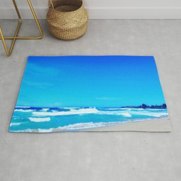 Carribean Coast Rug