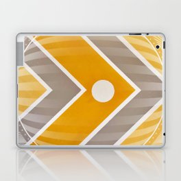 Fish - 3D graphic Laptop & iPad Skin