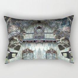 Mansion Rectangular Pillow