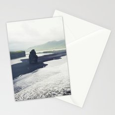past the point of no return Stationery Cards
