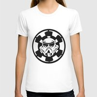 trooper T-shirts featuring Trooper by Ana Amorim