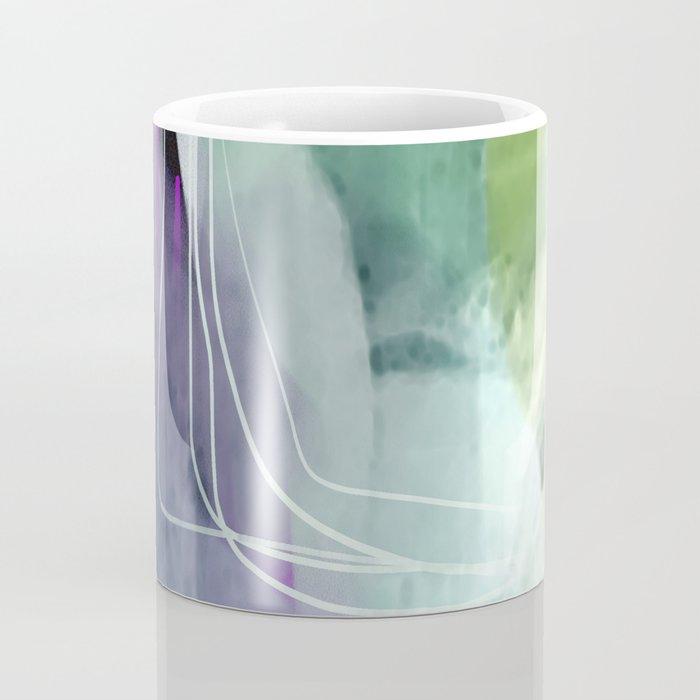 Morning Rain Coffee Mug