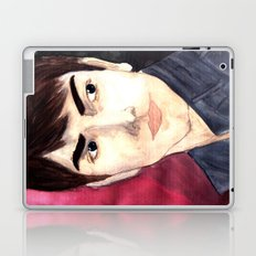 Grimm - Nick Burkhart Laptop & iPad Skin