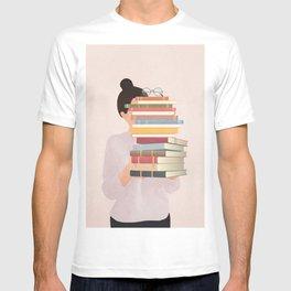 Good Read 01 T-shirt