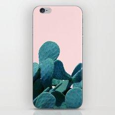 Kaktos #society6 #decor #buyart iPhone Skin