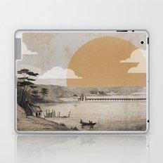 Good Morning Ireland Laptop & iPad Skin