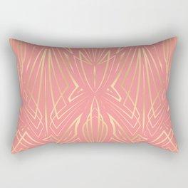 Pinstripe Pattern Creation 23 Rectangular Pillow