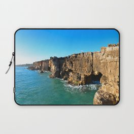Cascais Rocks Laptop Sleeve