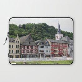 Sankt Goar am Rhein Laptop Sleeve