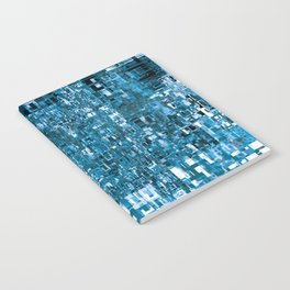 Circuitry Abstract Notebook