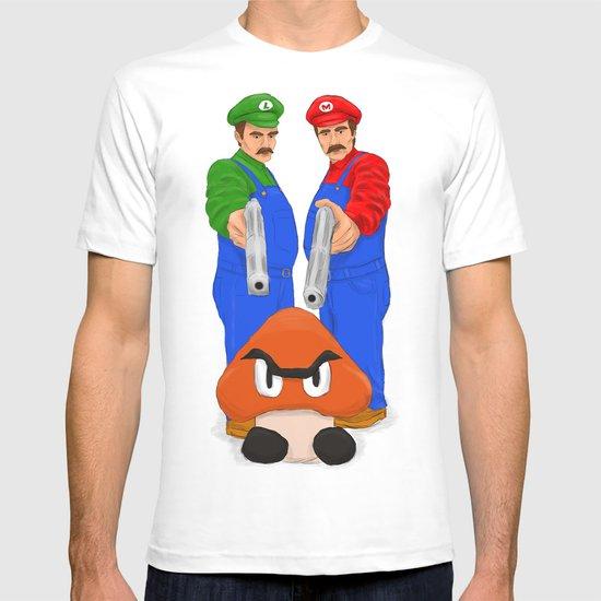 Super Bundock Bros T-shirt