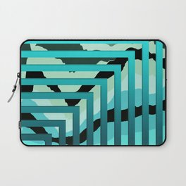 TOPOGRAPHY 2017-007 Laptop Sleeve