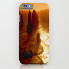 Australian Oceans iPhone 6s Slim Case