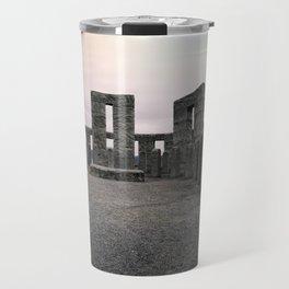 Maryhill Stonehenge Travel Mug