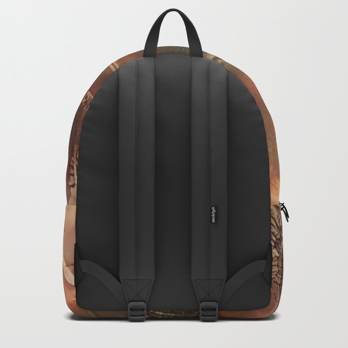 Red Mountains Backpack