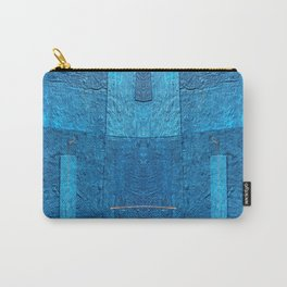 Jeans Time Carry-All Pouch