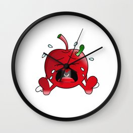 Don't Eat Me.... Wall Clock
