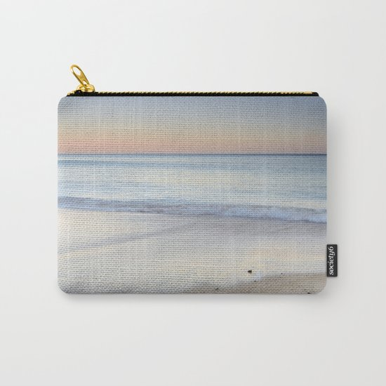 """""""Calm summer......."""" Carry-All Pouch"""