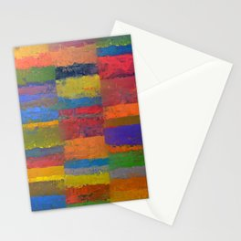 Color and Texture 244 Stationery Cards