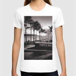 Turtle Bay Resort Hawaii T-shirt