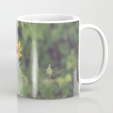 Black Eyed Susan Mug