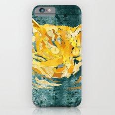 Wildcat Slim Case iPhone 6s