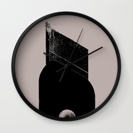 Who would have tought Wall Clock