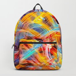 Confused Thoughts Backpack