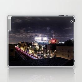 Wrigley Field Long Laptop & iPad Skin
