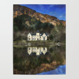 Loch Shiel Mk.2 Poster