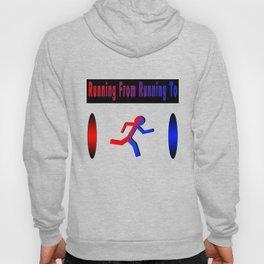 The Runner's Spectrum Hoody