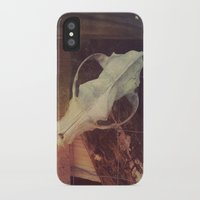 cabin pressure iPhone & iPod Cases featuring Cabin by ztwede
