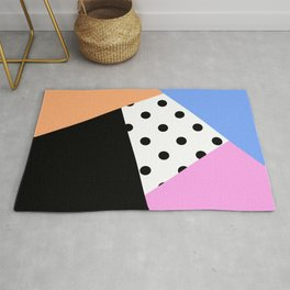 Lucy Dots Rug